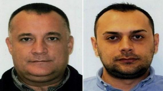Συνελήφθησαν στη Θεσσαλονίκη οι «αρχικοριοί» των Σκοπίων, η Ελλάδα «χαρίζει» πολιτική κυριαρχία στον Ζάεφ