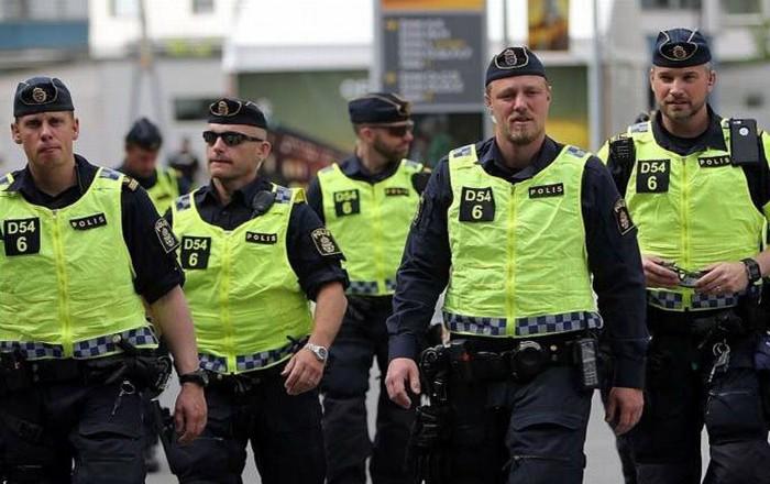 Trump-effect: Η αναγνώριση της Ιερουσαλήμ βάζει φωτιά στη Σουηδία