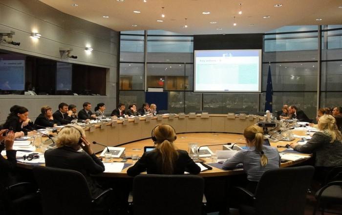 Ανοίγει η συζήτηση για τη μετά Μνημόνιο εποχή στο EuroWorking Group