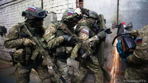Ρωσία: Απετράπη τρομοκρατική επίθεση, σκοτώθηκε ο ύποπτος