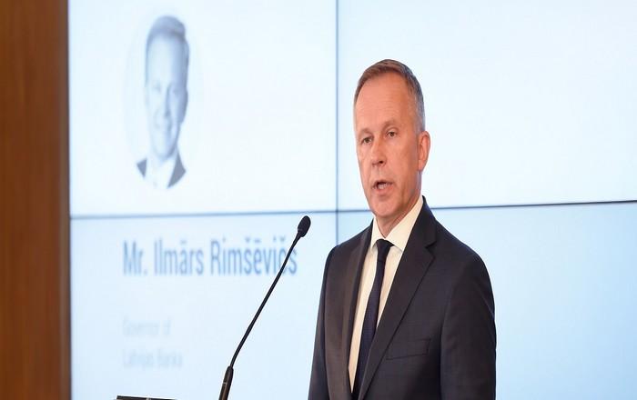 Συνελήφθη ο διοικητής της κεντρικής τράπεζας της Λετονίας, λόγω Global Laundromat