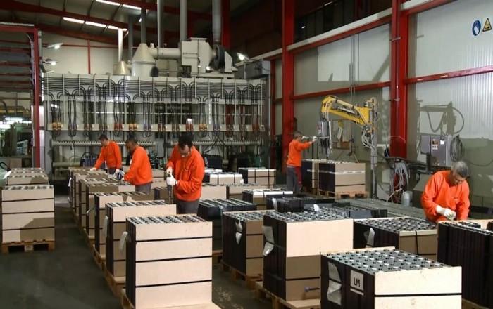 Εργοστάσιο συναρμολόγησης στην Ιταλία ετοιμάζει η Sunlight