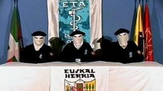 Τέλος εποχής για την ETA, την αυτονομιστική οργάνωση των Βάσκων