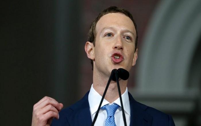 Ο Ζούκερμπεργκ καταθέτει στο Κογκρέσο, για το σκάνδαλο Facebook-Analytica… Τραμπ