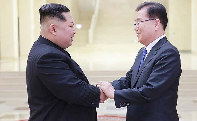Κορέα: Συμφωνία αποπυρηνικοποίησης