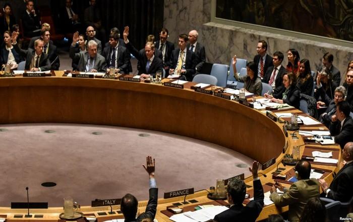 Η Ρωσία ζητά σύγκληση του Συμβουλίου Ασφαλείας