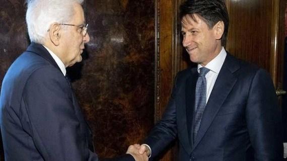 Ιταλία: Habemus πρωθυπουργός! Η κυβέρνηση ανησυχεί την Ευρώπη