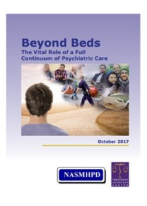 Beyond Beds The Vital Role of a Full Continuum of Psychiatric Care