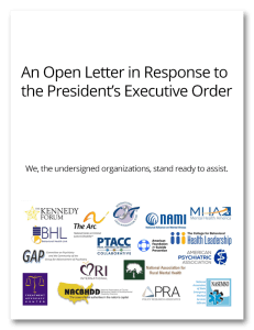 An Open Letter in Response to the President's Executive Order