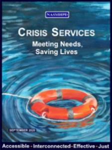 Crisis Services, Meeting Needs, Saving Lives