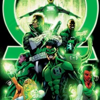 Greatest Fictional Weapons: Green Lantern Power Ring