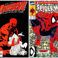The 25 Best Comic Book Covers of the 1990s