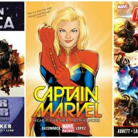 12 Must-Read Comic Books for Marvel Movie Fans