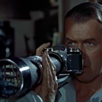 """Rear Window"" – Turning Viewer into Voyeur"