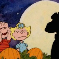 """Celebrating the 50th Anniversary of """"It's the Great Pumpkin, Charlie Brown"""""""
