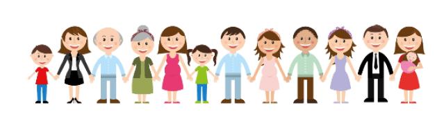 cómo perdonar a la familia