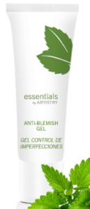 gel control imperfecciones essentials by artistry amway