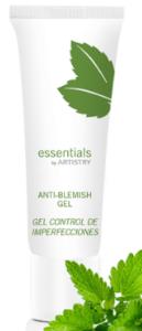 gel control imperfecciones essentials by artistry amway