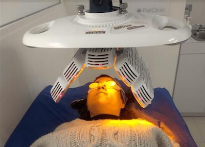 Los faciales más novedosos: al rescate de tu piel