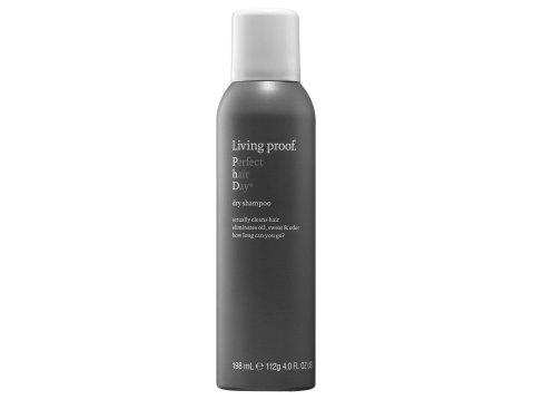 shampoo en seco para ahorro de agua