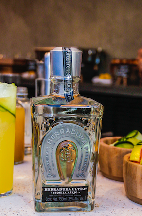 Tequila-herradura