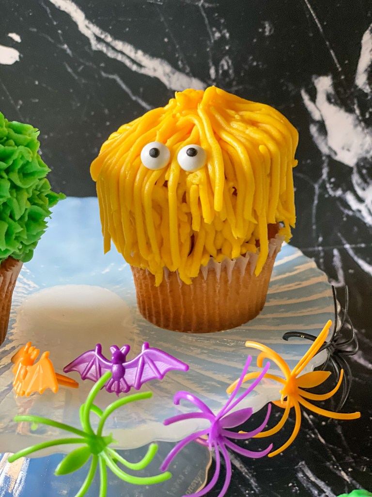 Monster Cupcakes-23