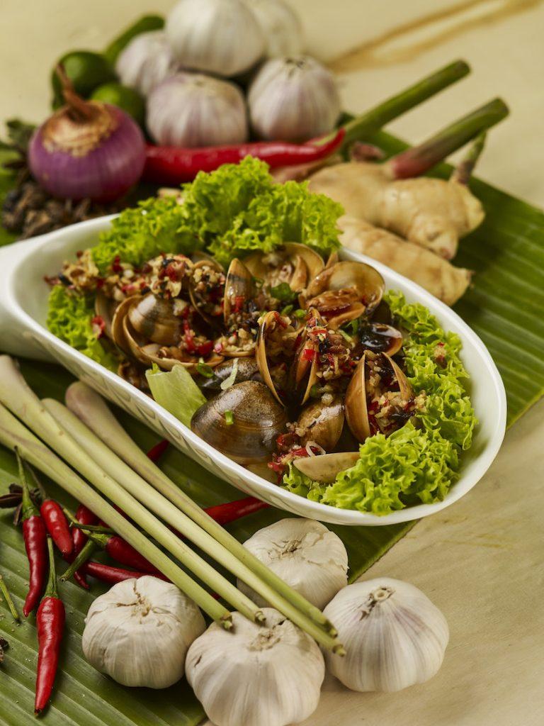 Sambal Lala - Singapore Food Photographer