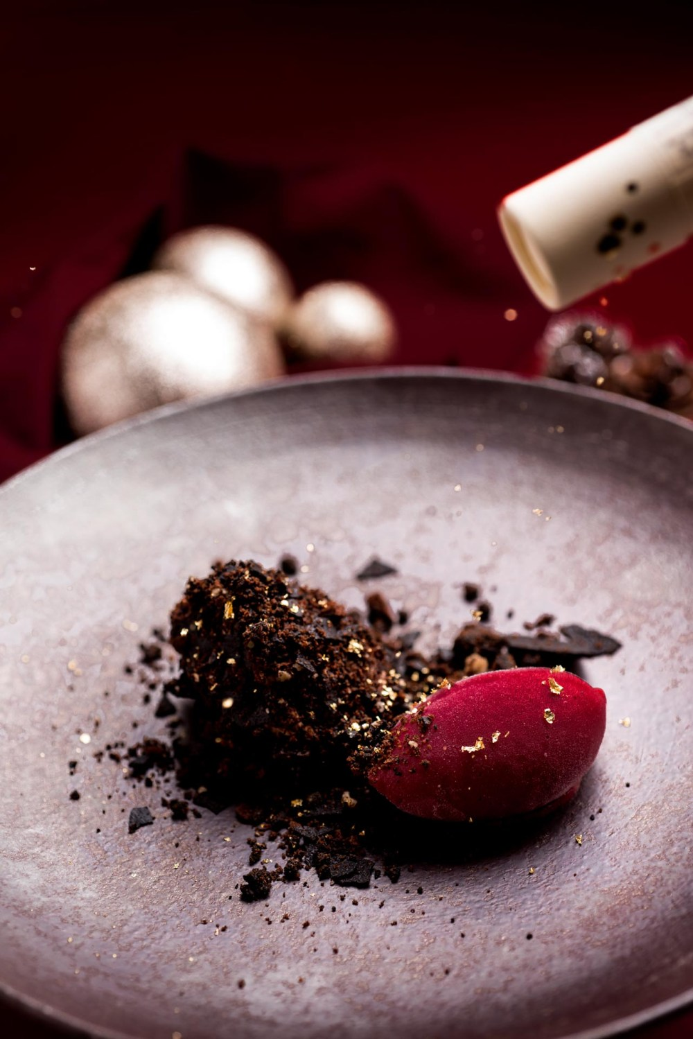 Food Photographer for Lewin Terrace Singapore