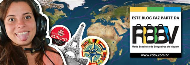 parceria cris pelo mundo e RBBV