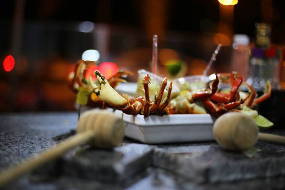 Gastronomia - Aracaju Crisstilben Cris Pelo Mundo