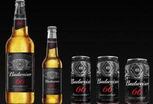 пиво bud66