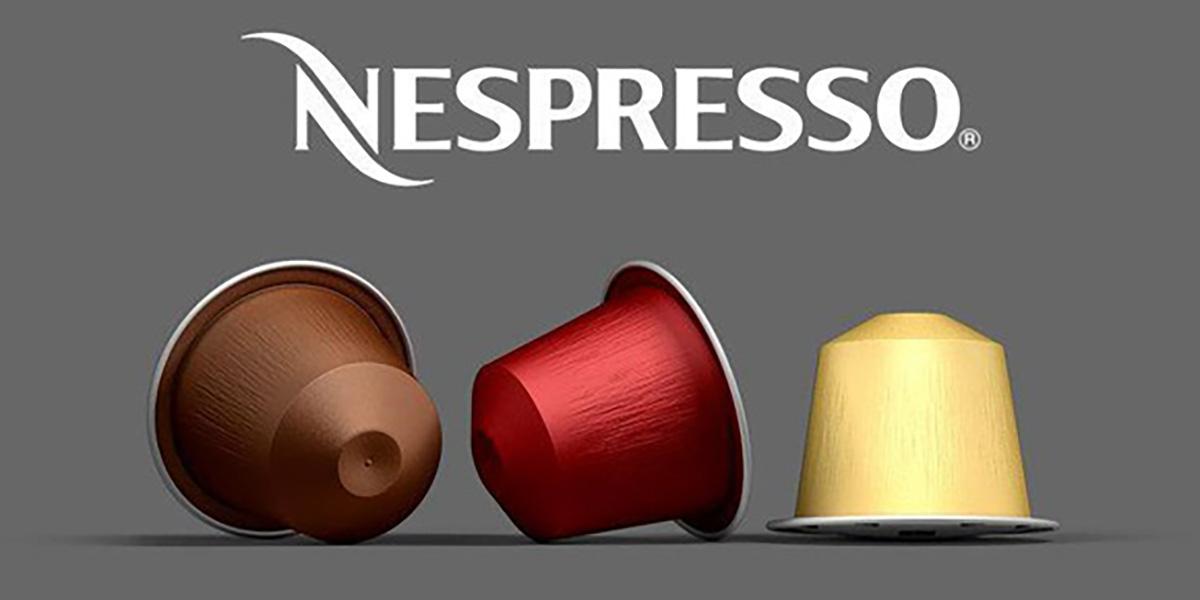 Nespresso,капсулы,упаковка,экология