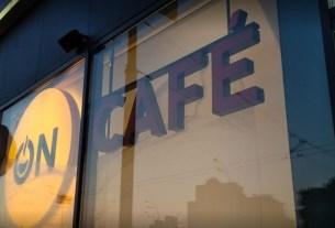 Nice On Cafe