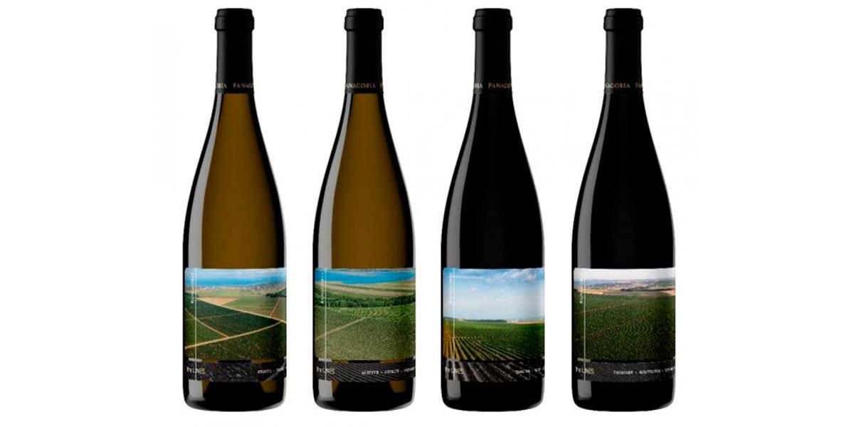 Фанагория,The lines,вино