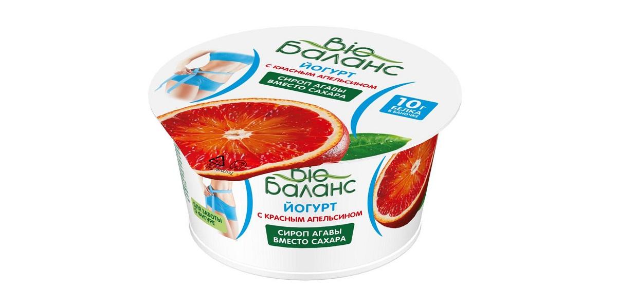 Био-Баланс с красным апельсином