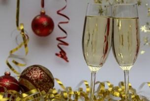 шампанское, Новый год, цена