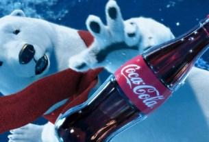 coca-cola, Россия, похолодание, продажи