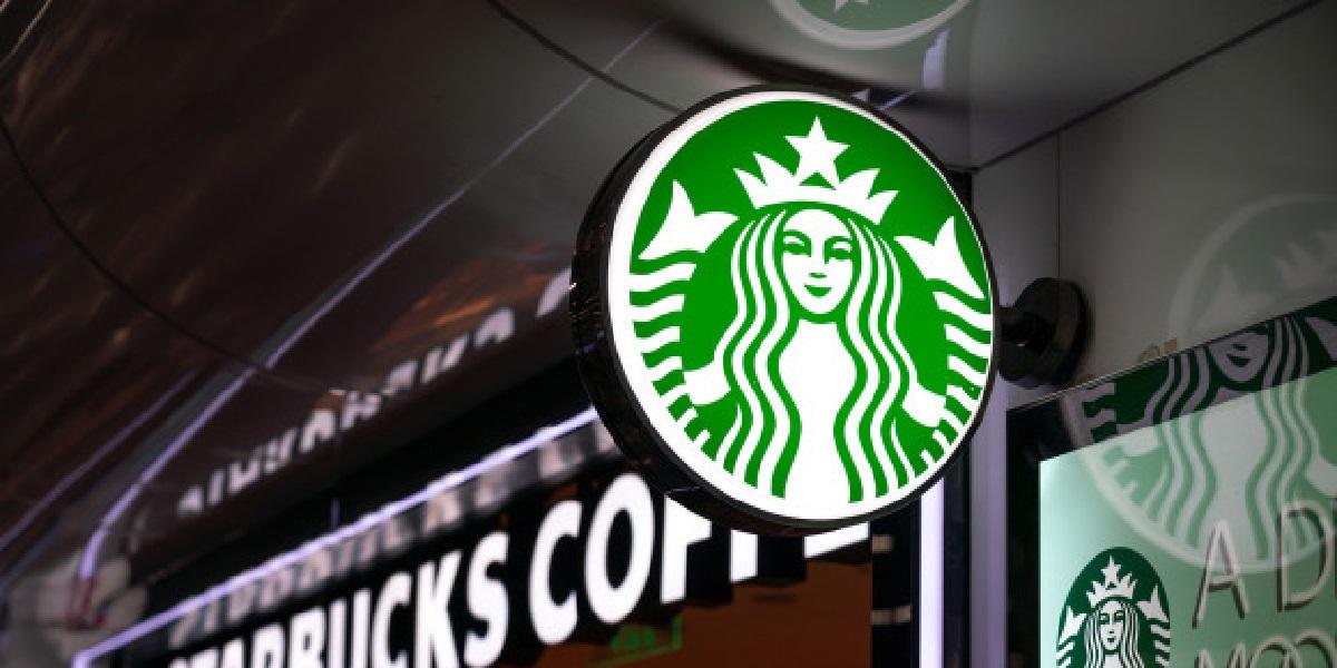 Starbucks, кофе