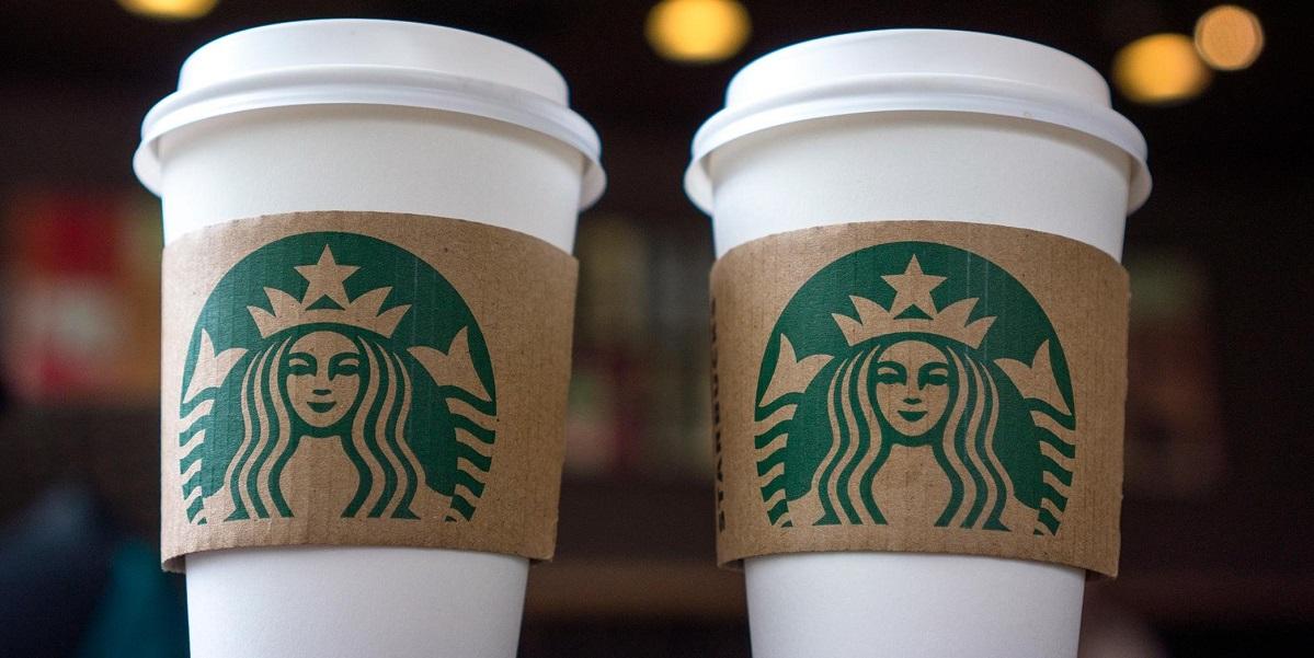 Starbucks,экология,молоко