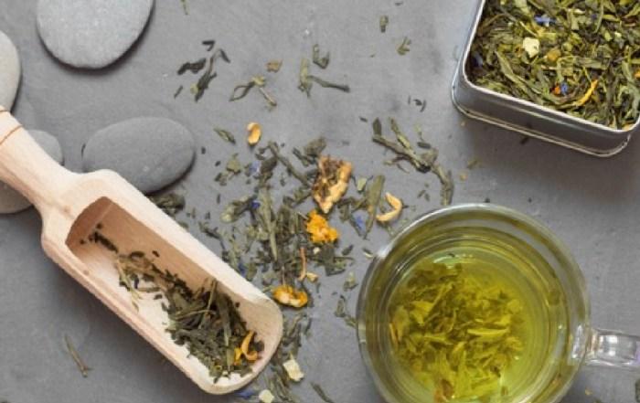 Чай, травы