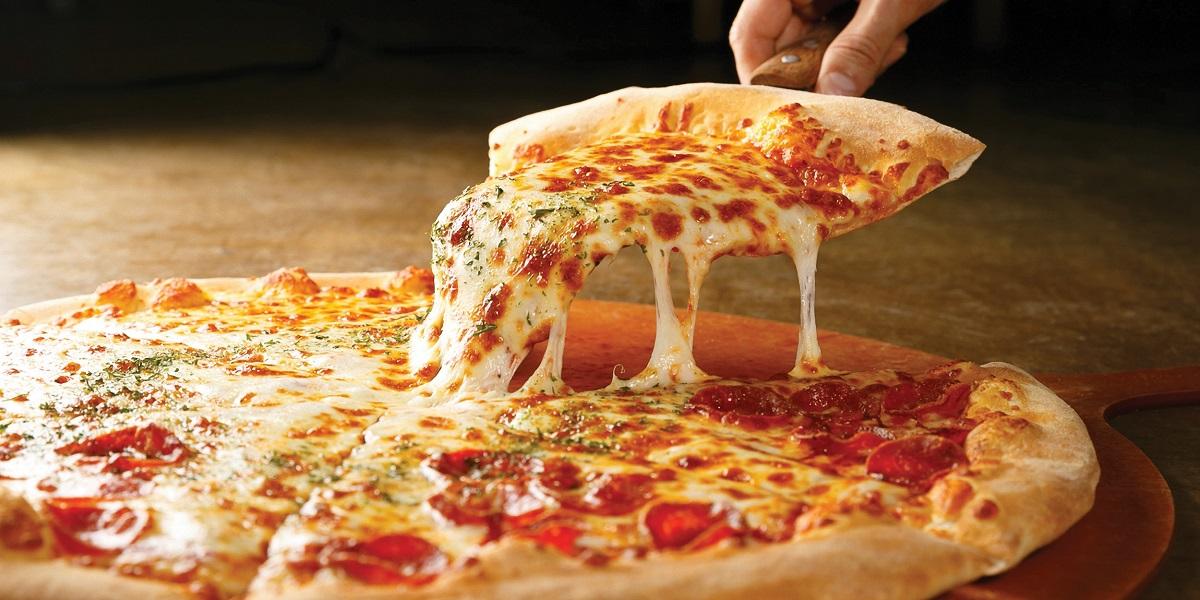 Пицца, сыр, сырный продукт, моцарелла