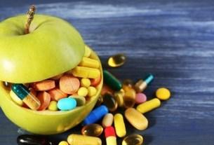 витамины, авитоминоз, диетологи
