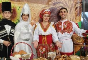 Фестиваль сыра, Адыгея, Майкоп
