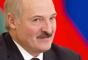 Александр Лукашенко,коронавирус,сметанное масло