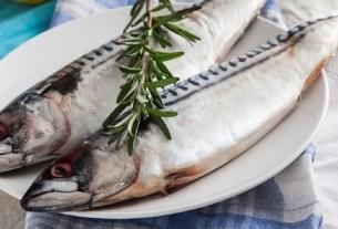 COVID-19,лосось,скумбрия,витамин D