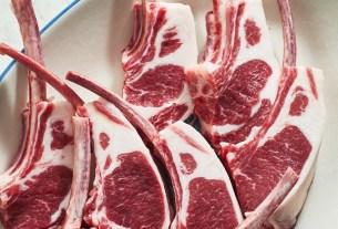 Баранина, мясо, вырезка