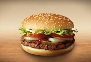 «Бургер Кинг»,воппер,гречка,сгущенка