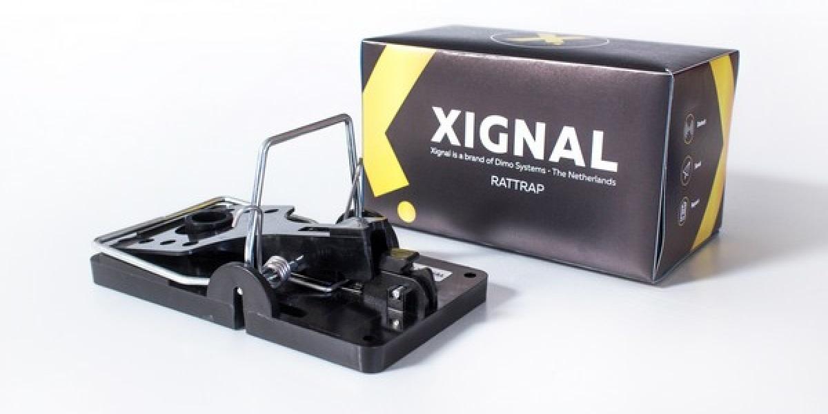 Xignal, мышеловка