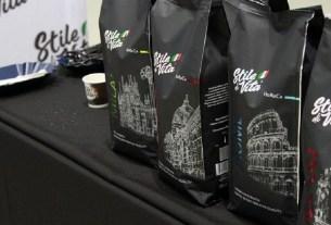 Stile de Vita, кофе, Липецк