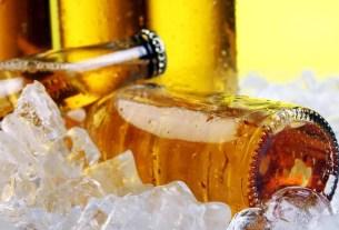как охладить пиво,быстро охладить пиво,охладить вино, вода с солью